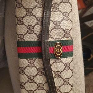 Vintage Gucci Women's Wallet